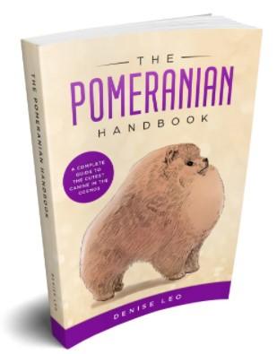 Pomeranian Handbook